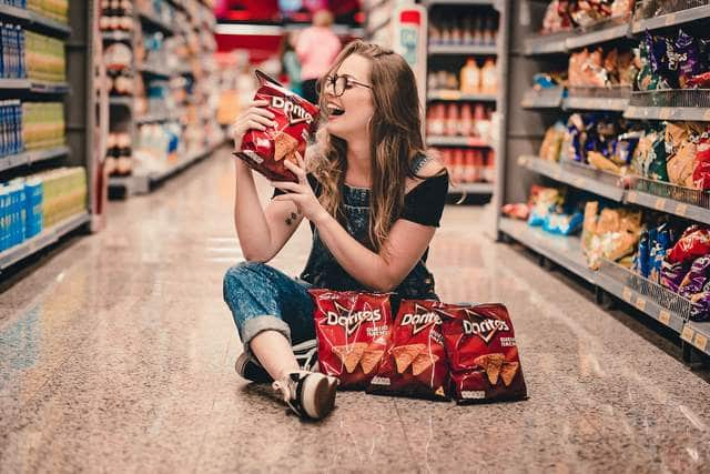 chips lovers