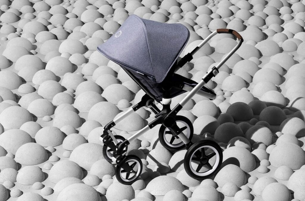 power steering for your baby stroller